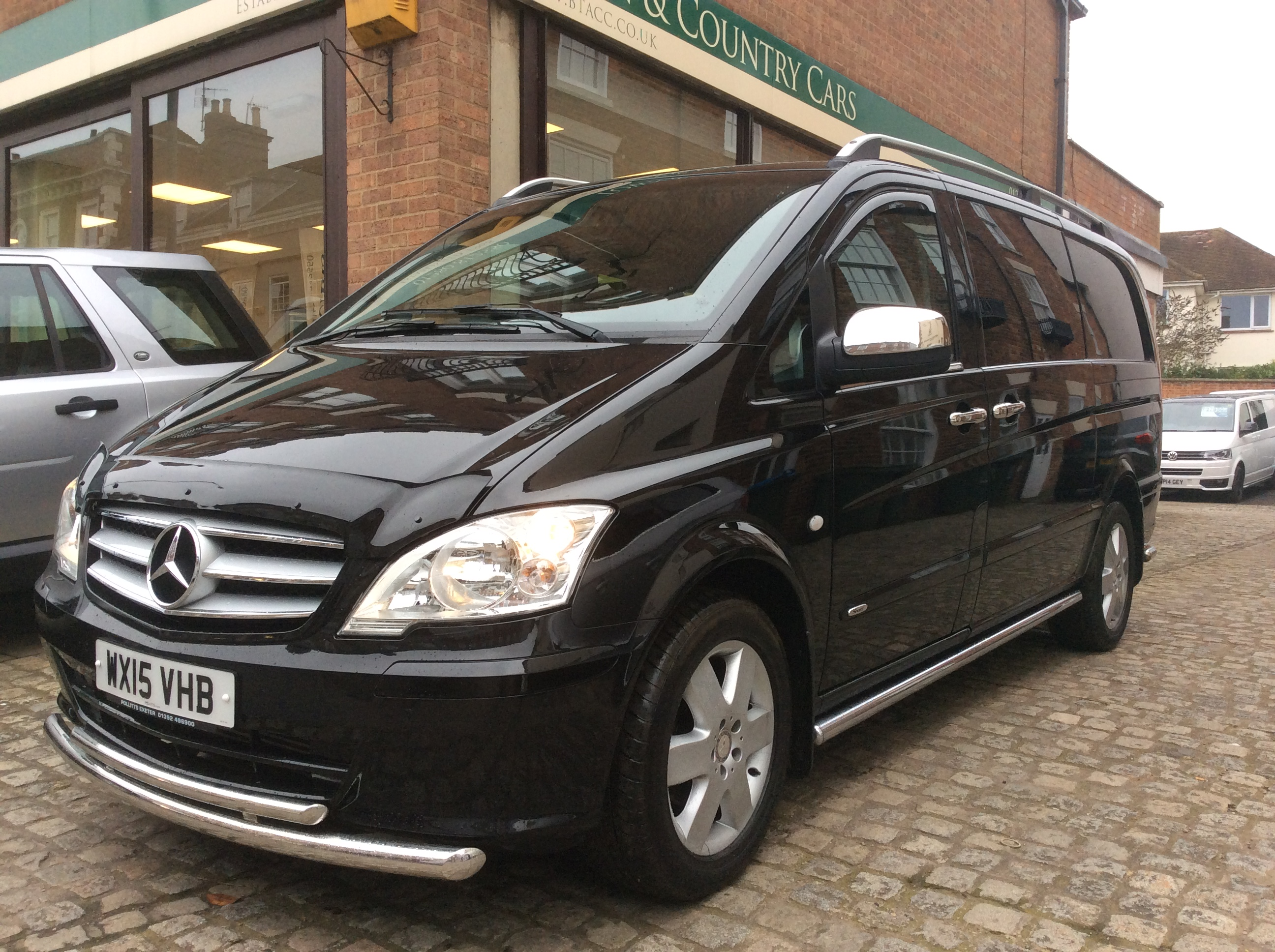 Mercedes vito lwb for sale cars inspiration gallery for Mercedes benz vito for sale